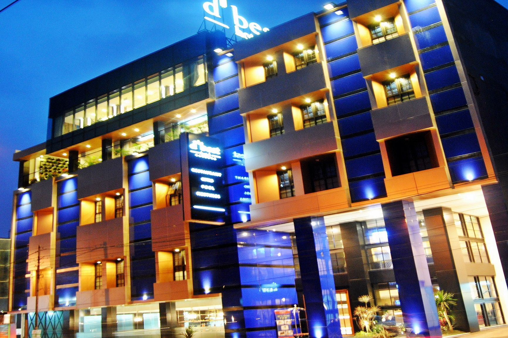 Our Hotels - Dbest Hotel Bandung